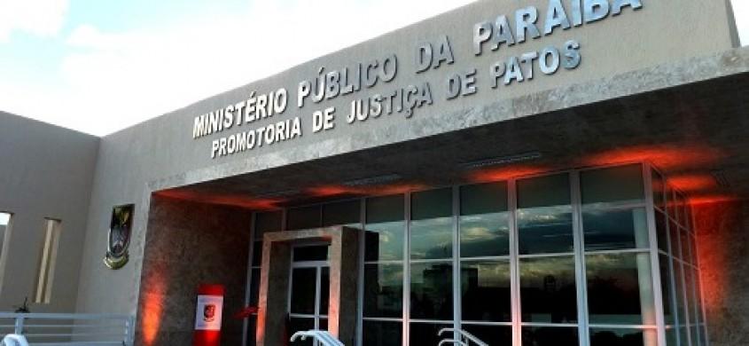 Prefeitura de Patos e outras 31 são investigados por gastos suspeitos durante pandemia na Paraíba